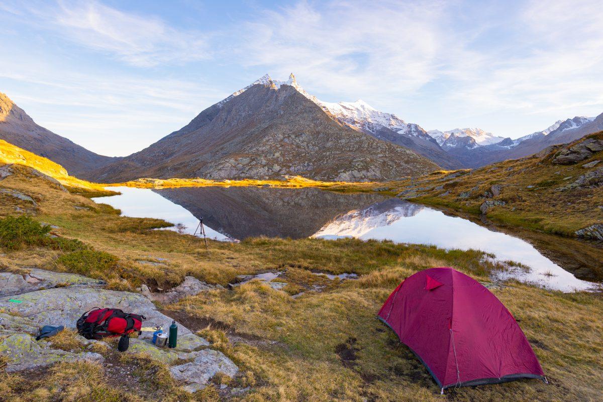 これぞ究極のキャンプ?!ステルスキャンプについてご紹介します