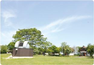 星空観察 キャンプ