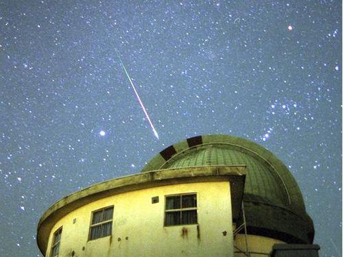 星空観察・天体観測