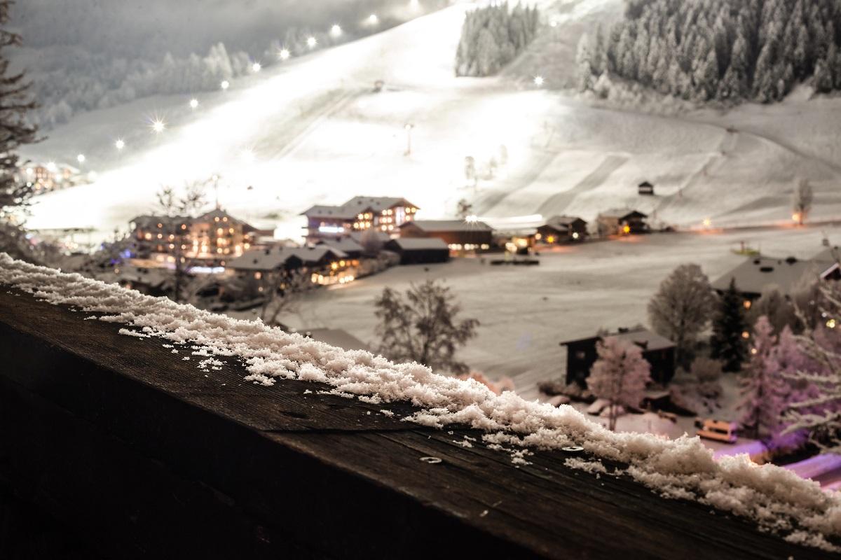 降雪が気になるシーズン!今年こそゲレンデデビュー♪白銀の世界でスキーリゾートを満喫しよう