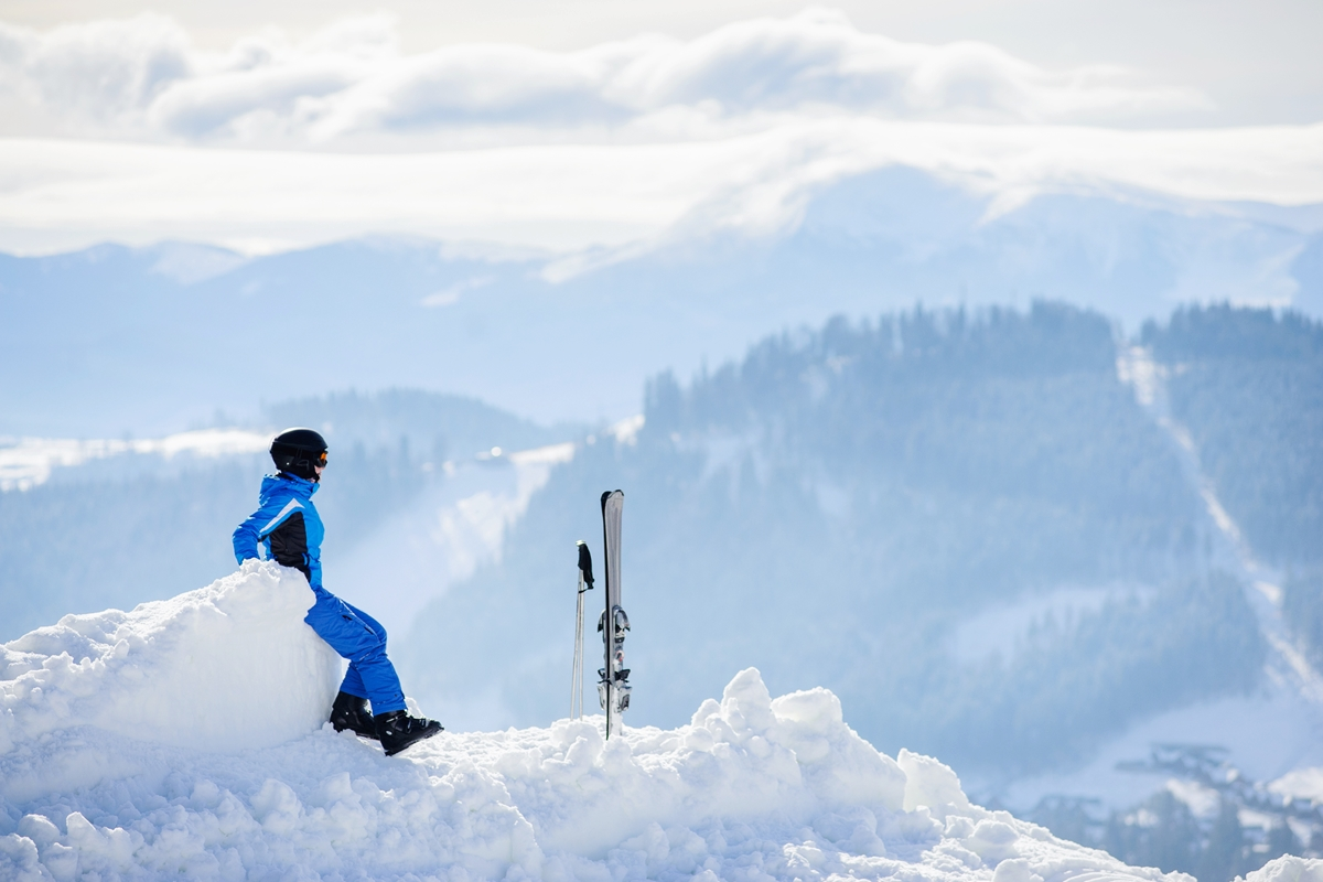 スノーリゾート・スキー産業