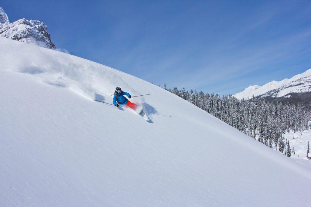 スキーゲレンデマナー