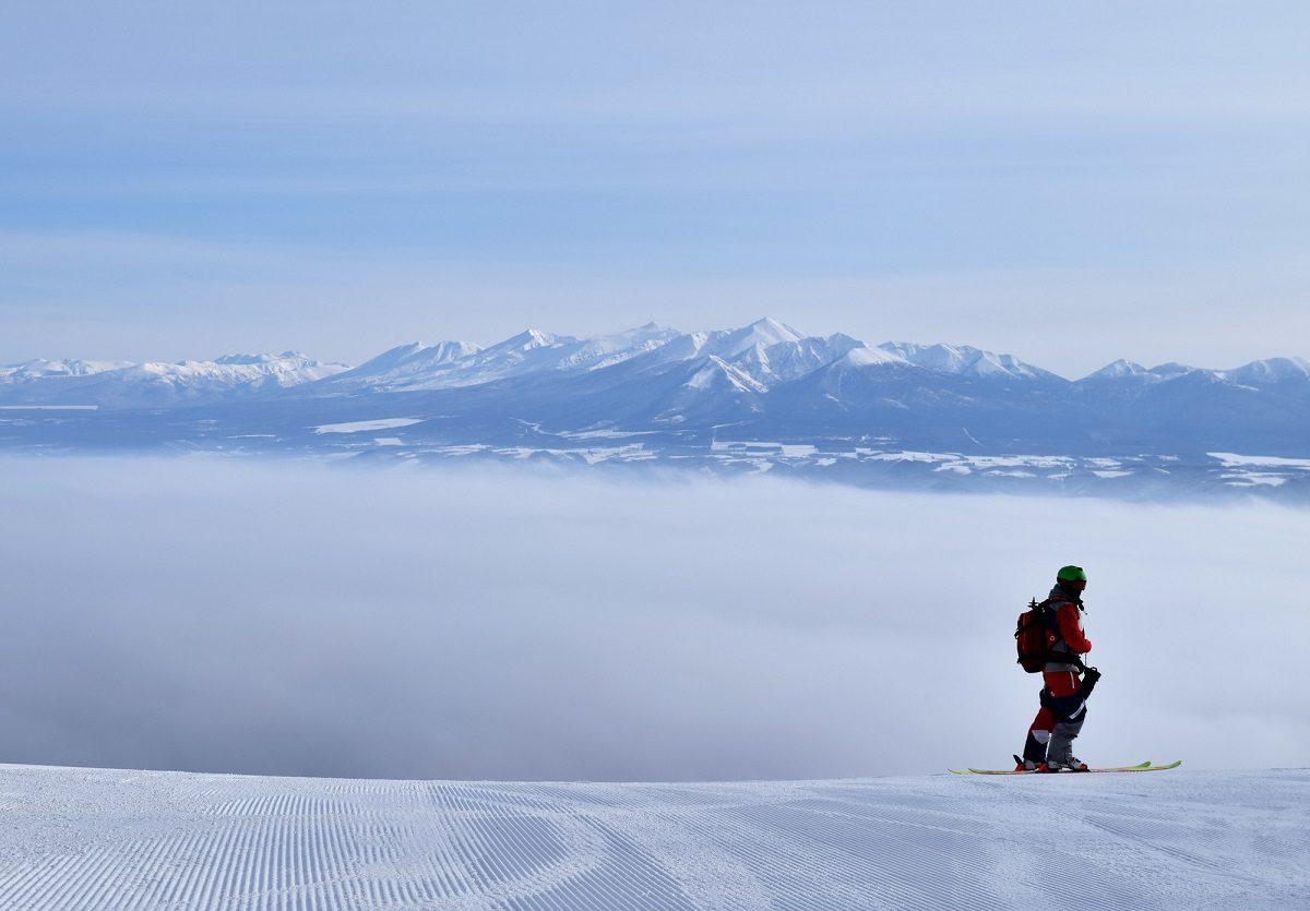 初すべりはここで決まり!関東・甲信越でオープンが早いスキー場