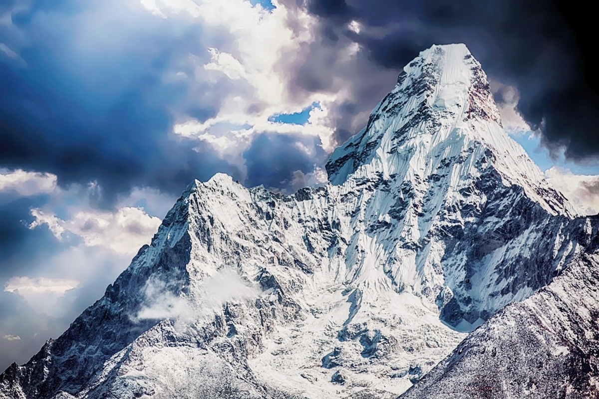 雪山が警笛を鳴らしている!地球温暖化の侵攻と影響は!?