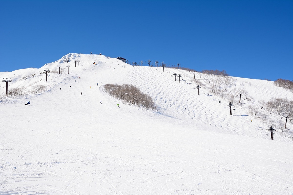 もっと楽しいスキーのために!ゲレンデデビューする前に知っておきたいマナー