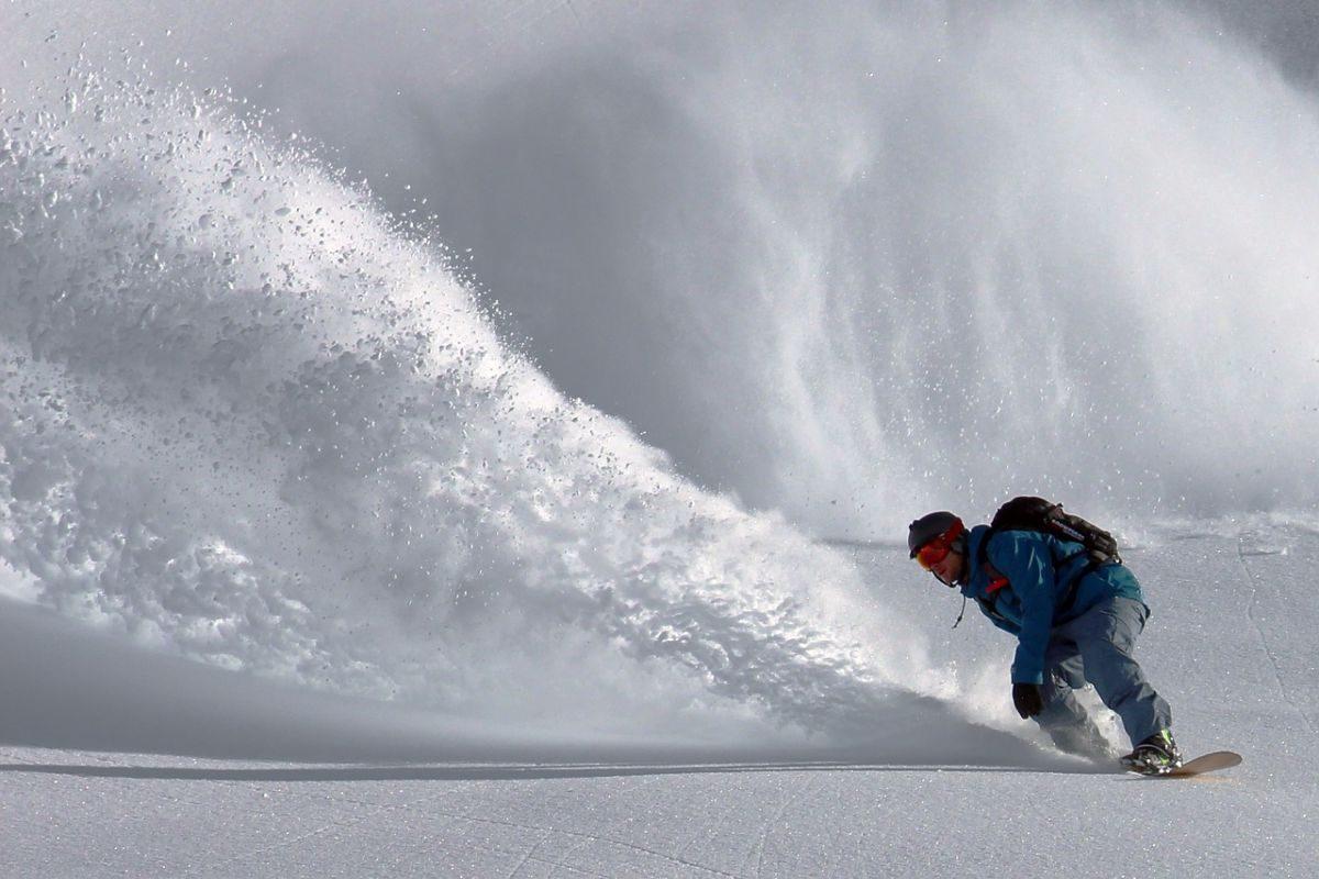 初めてのスノーボードの準備♪スキー場での安全対策&知識編♪