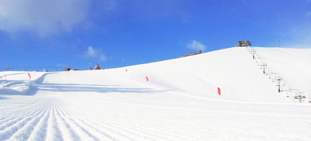 スキー場 関西エリア