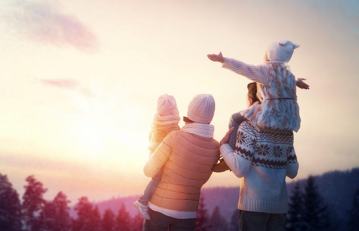 2-5歳児向け♪子どもがスキー&スノーボードが大好きになる♪親の心構え編
