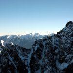 雪山登山・滑落を防ぐために気をつけるポイント