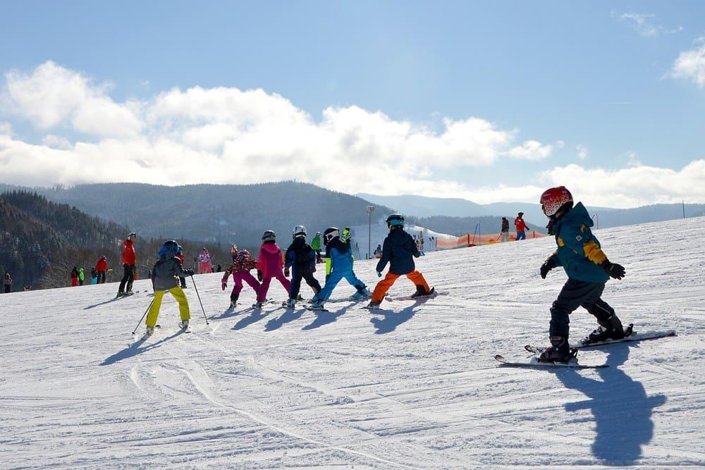 スキースノーボード 子ども