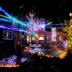 クリスマスにキャンプしよう!クリスマスイベントが楽しい関東のキャンプ場