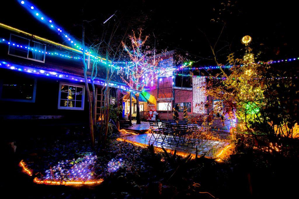 今年のクリスマスはキャンプしよう!クリスマスイベントを開催する関東近郊のキャンプ場♪