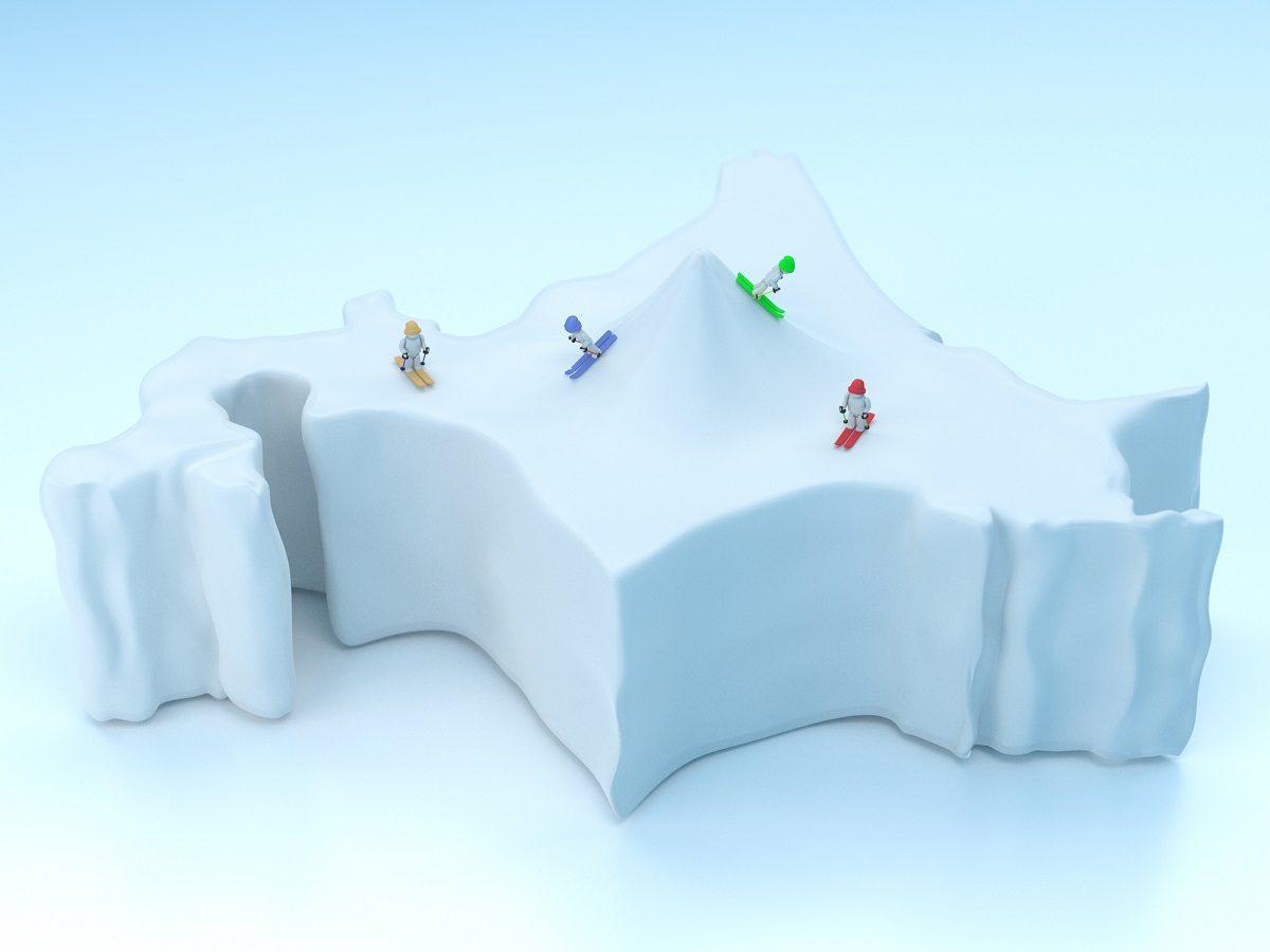 【北海道エリア】パウダースノーでファミリースキー♪家族が喜ぶおススメのスキー場♪