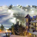 海外のスキーリゾートに行きませんか♪スケールも雪質もカナダのスキー場はパラダイス!?