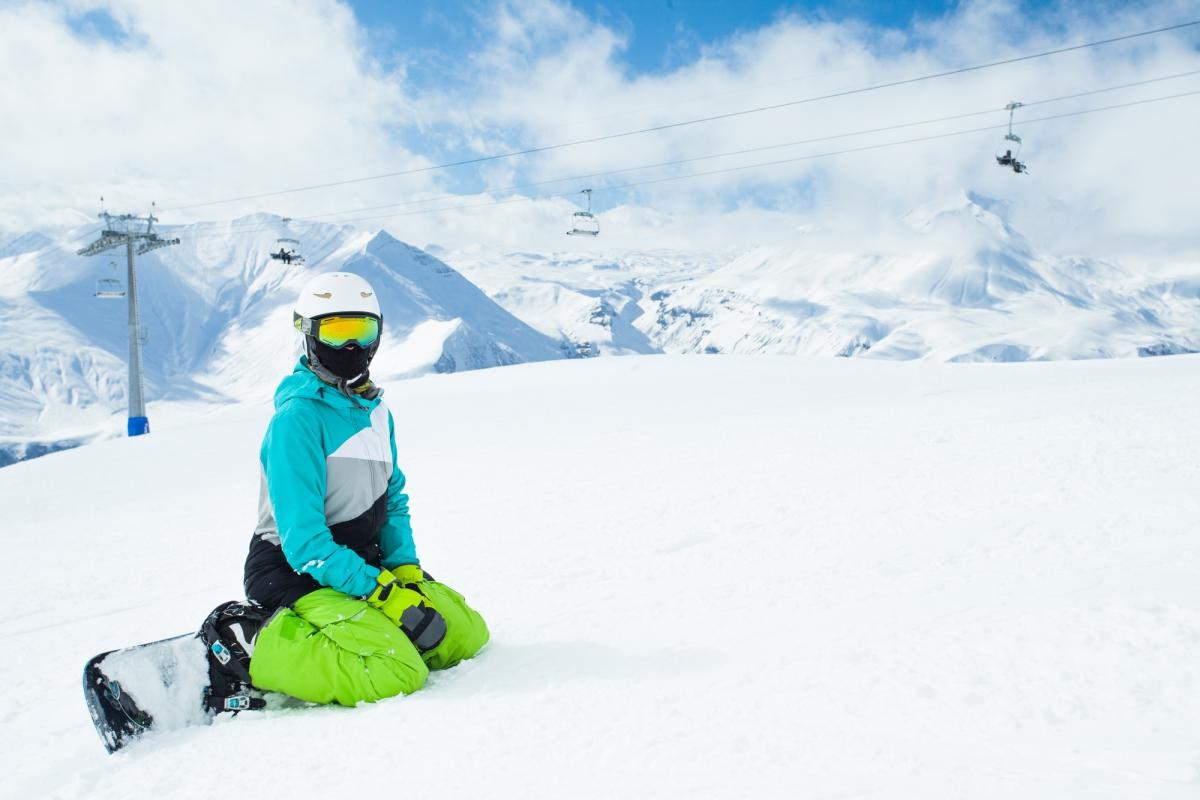 """初めてのスキー&スノーボードの準備♪""""スキー場への行き方&車で行く時の注意編"""""""