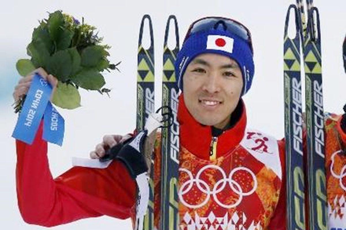 目指すは真の「キング・オブ・スキー」 ノルディック複合日本代表(ノルディックコンバインド)~渡部暁斗~