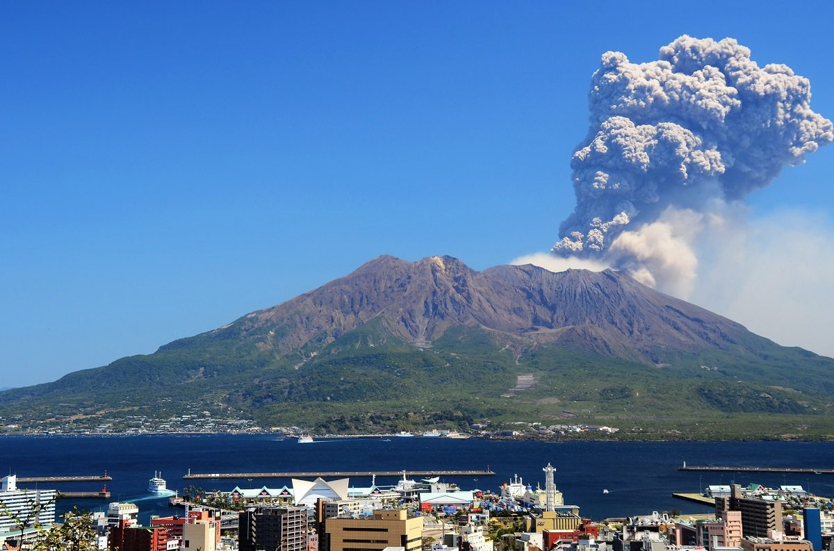 日本には111の活火山!国内における火山対策ともしもの際の予備知識とは!?