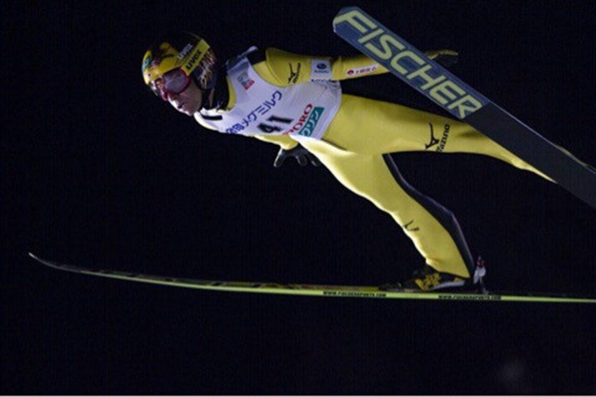 前人未到8度目のオリンピックを迎える世界のレジェンド~葛西紀明~
