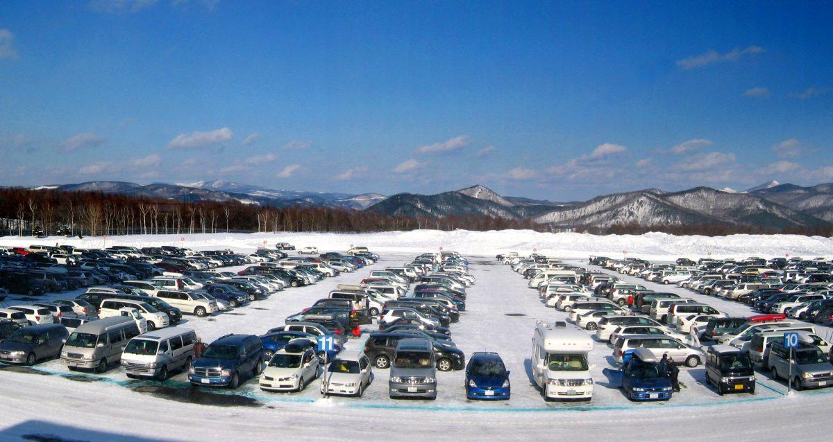 今シーズンはレンタカーでスキーに行こう!メリット&デメリットを詳細解説♪