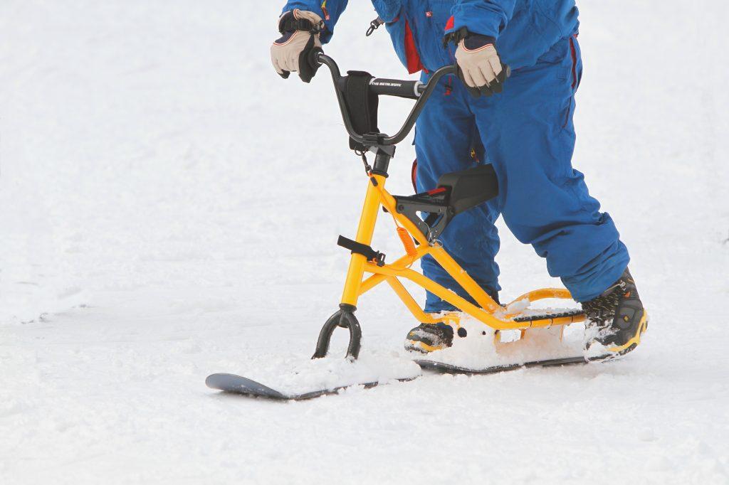 スノーストライダー スノースクート