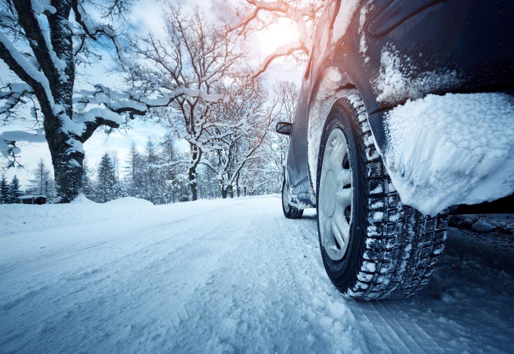レンタカーでスキー・スノーボード