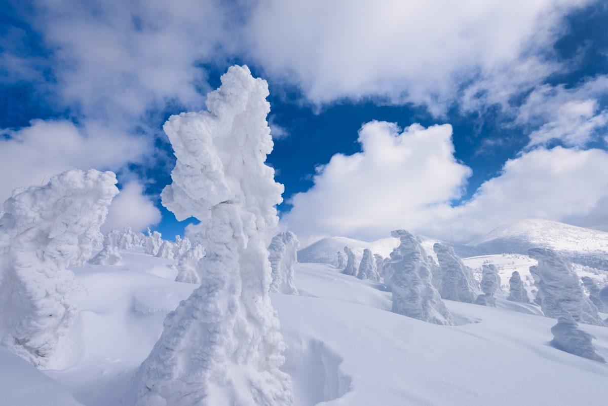 ラニーニャ現象?今年のスキー場は雪不足の心配なし?!雪がたくさん降るメカニズムと環境問題の関係は?