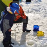 【一度はやってみたい】関東から日帰りOK!ワカサギ釣りスポット~氷上穴釣り編
