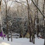 【初めての雪中キャンプ】初心者におすすめのキャンプ場5選+近隣入浴施設♪〜近畿関西編