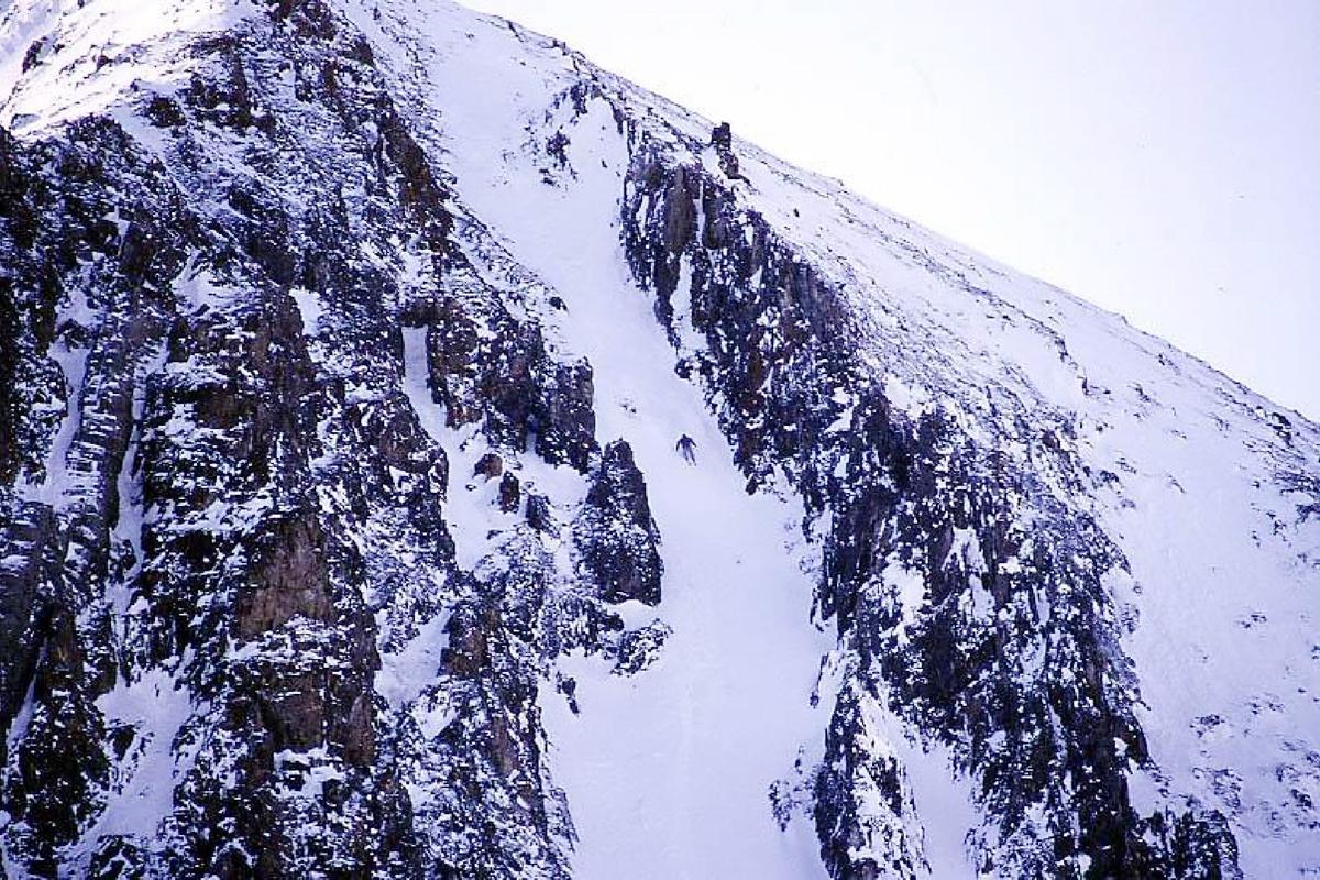 スキーベースジャンプ 佐々木大輔