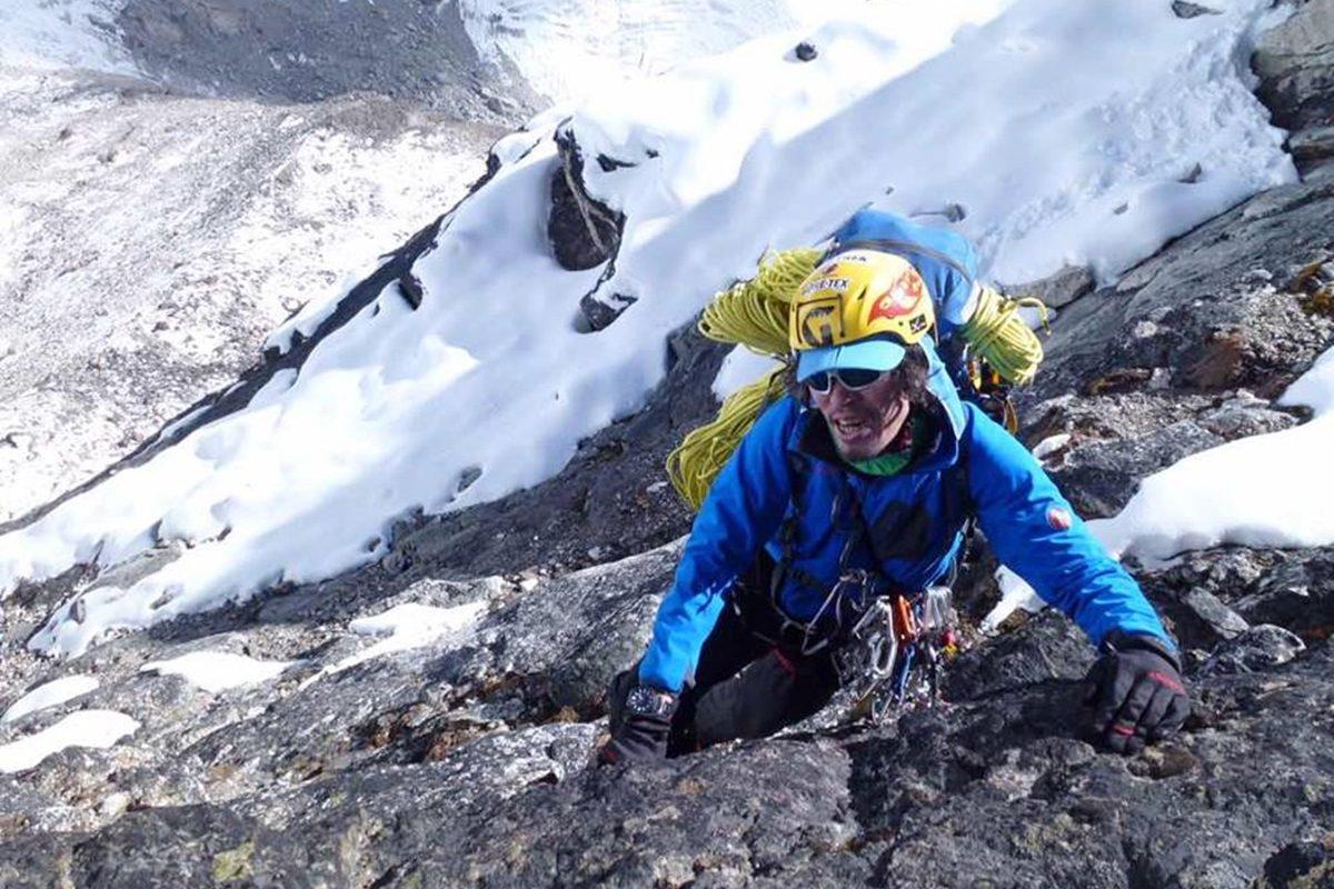 日本人唯一の8,000m峰14座登頂者♪プロクライマー!竹内洋岳♪フォーティーン・サミッターとは!?