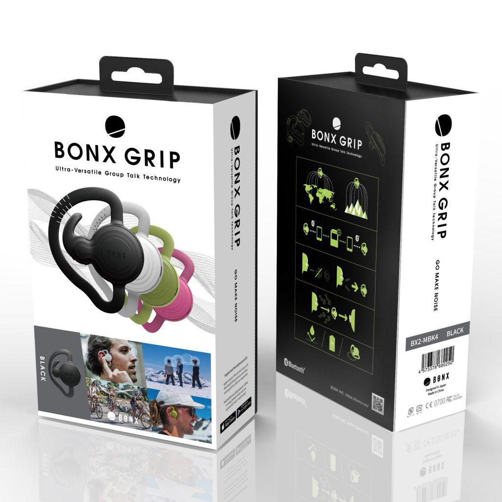 BONX Grip