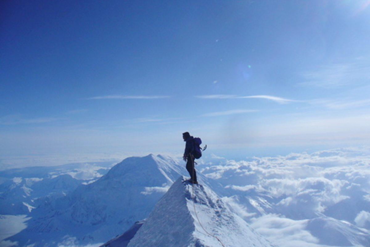 「非情の山」K2に史上最年少で登頂した日本人クライマー青木達哉