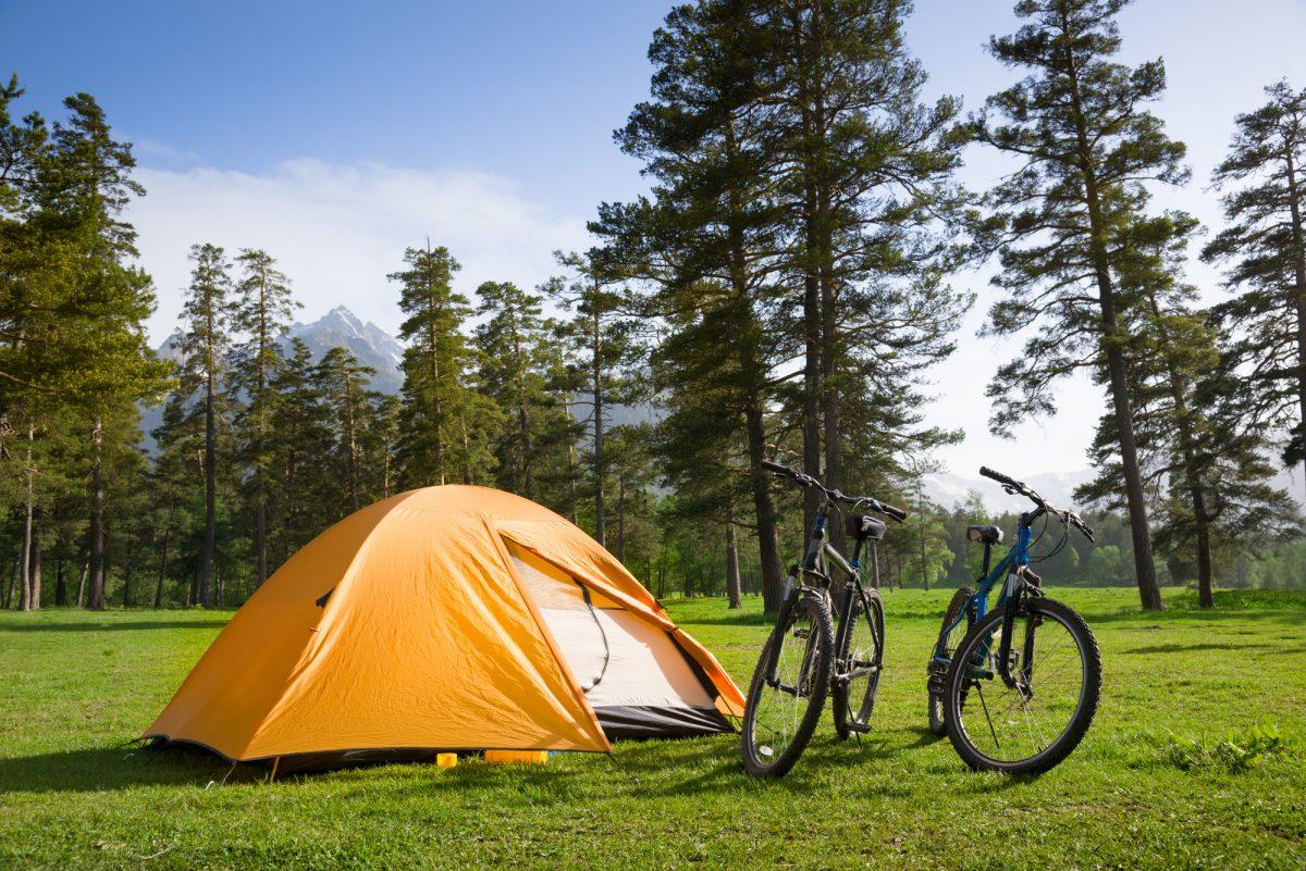 【自転車キャンプツーリングに挑戦!】サイクリング×キャンプで選ぶべき自転車は?