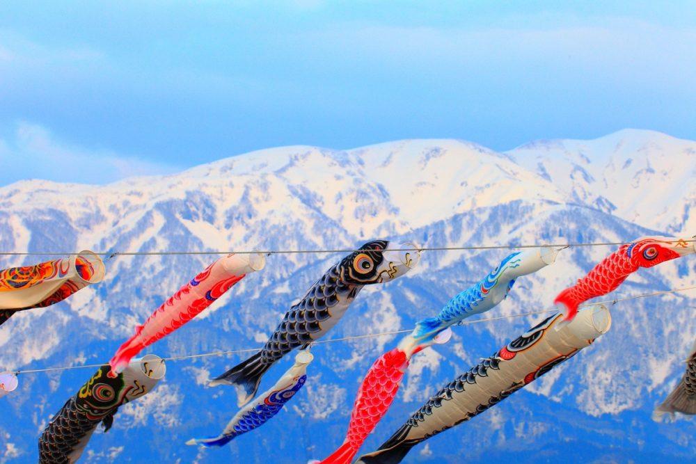 GWはゲレンデへ!首都圏から行ける春におすすめのスキー場