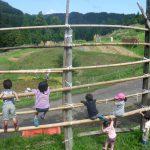 自然学校のカタチ③地域活性・再生を担う自然学校の例