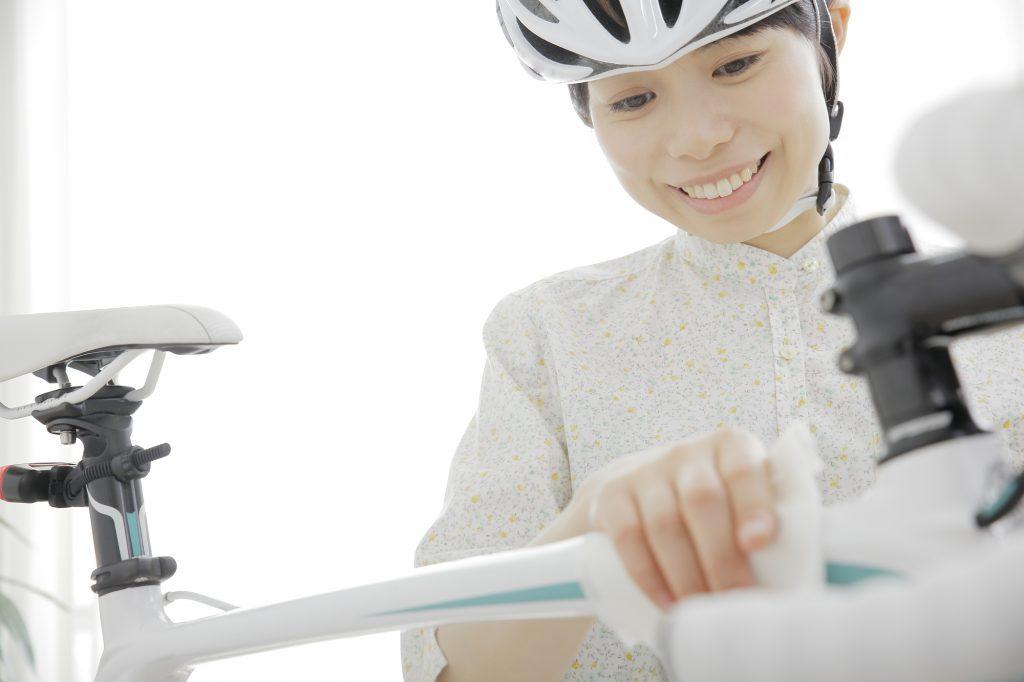 ロードバイクのメンテナンス方法