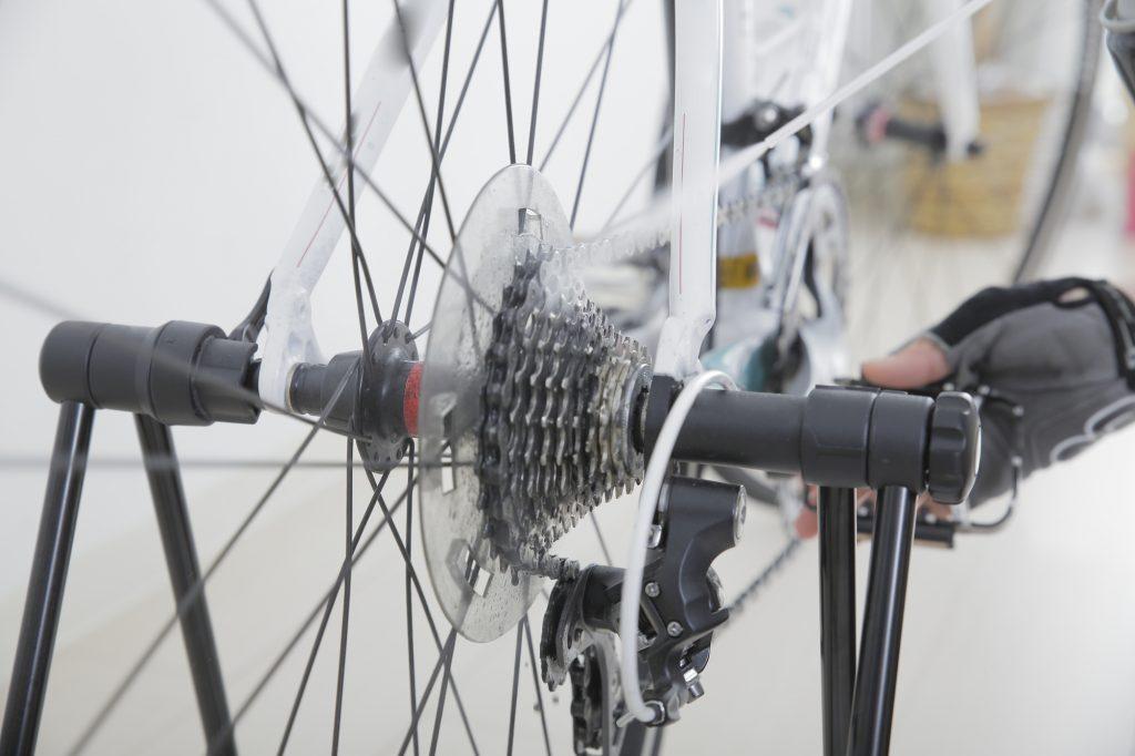 ロードバイクに必須のアイテム