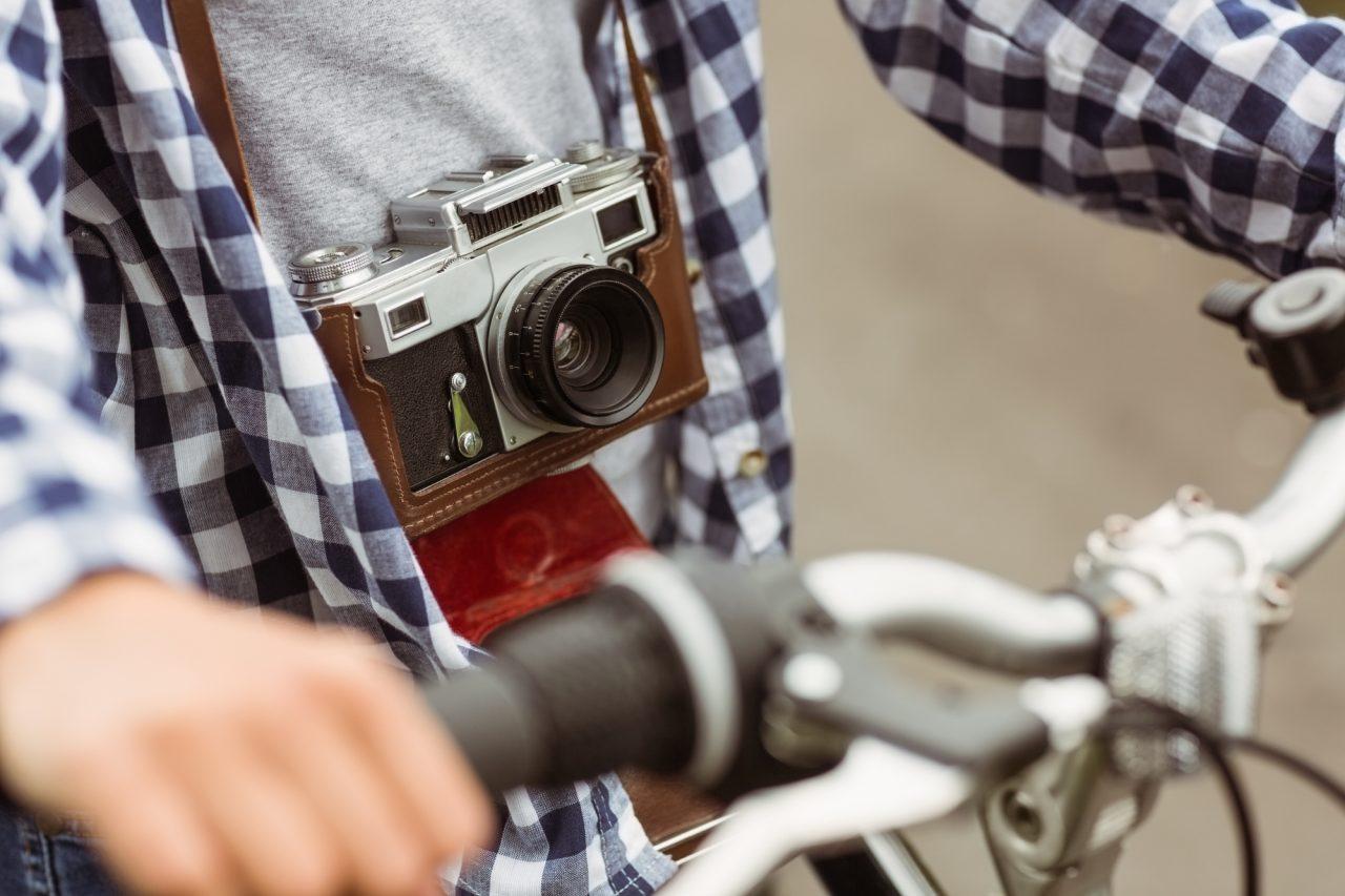 サイクリングでの撮影におすすめのカメラ!メリットとデメリットまとめ