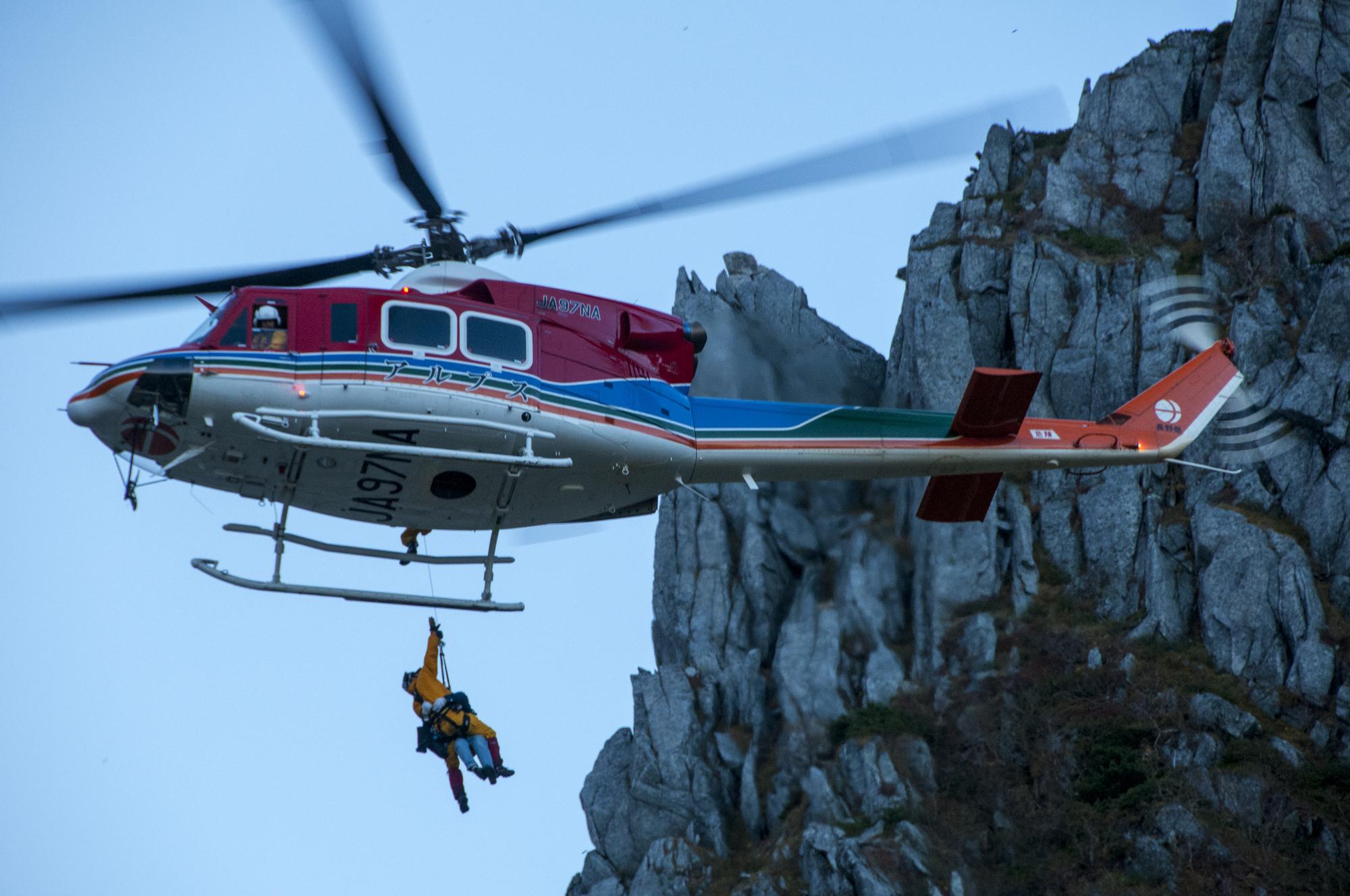 山岳遭難は誰にでも起こり得る!遭難を防ぐために事前に準備できること