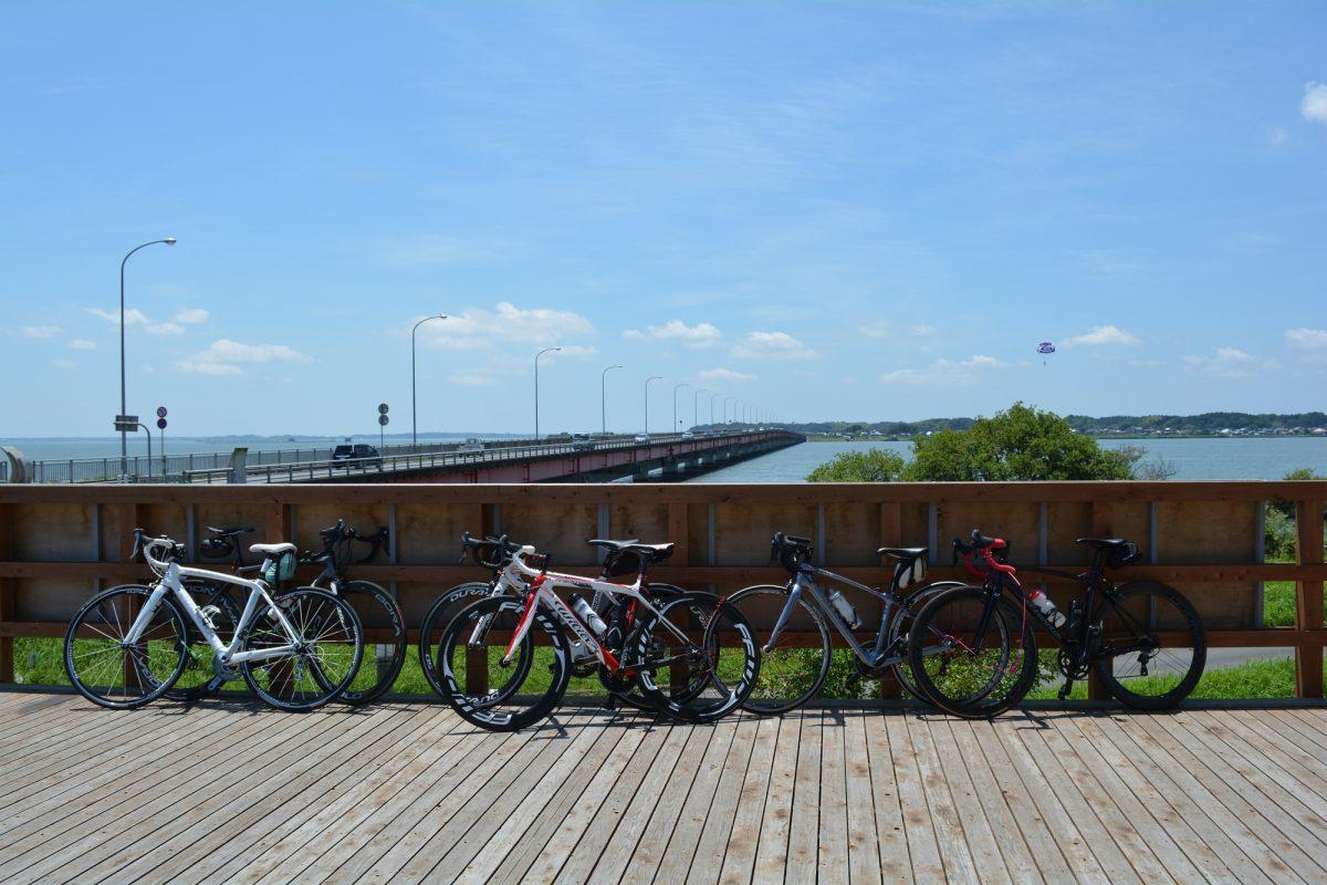 茨城県が熱い!サイクリングの新拠点♪霞ヶ浦「PLAY atre TSUCHIURA」がオープン!