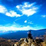 【初心者向け登山】ご褒美のある山歩きがしたい♪東京から日帰り!おすすめの山は?