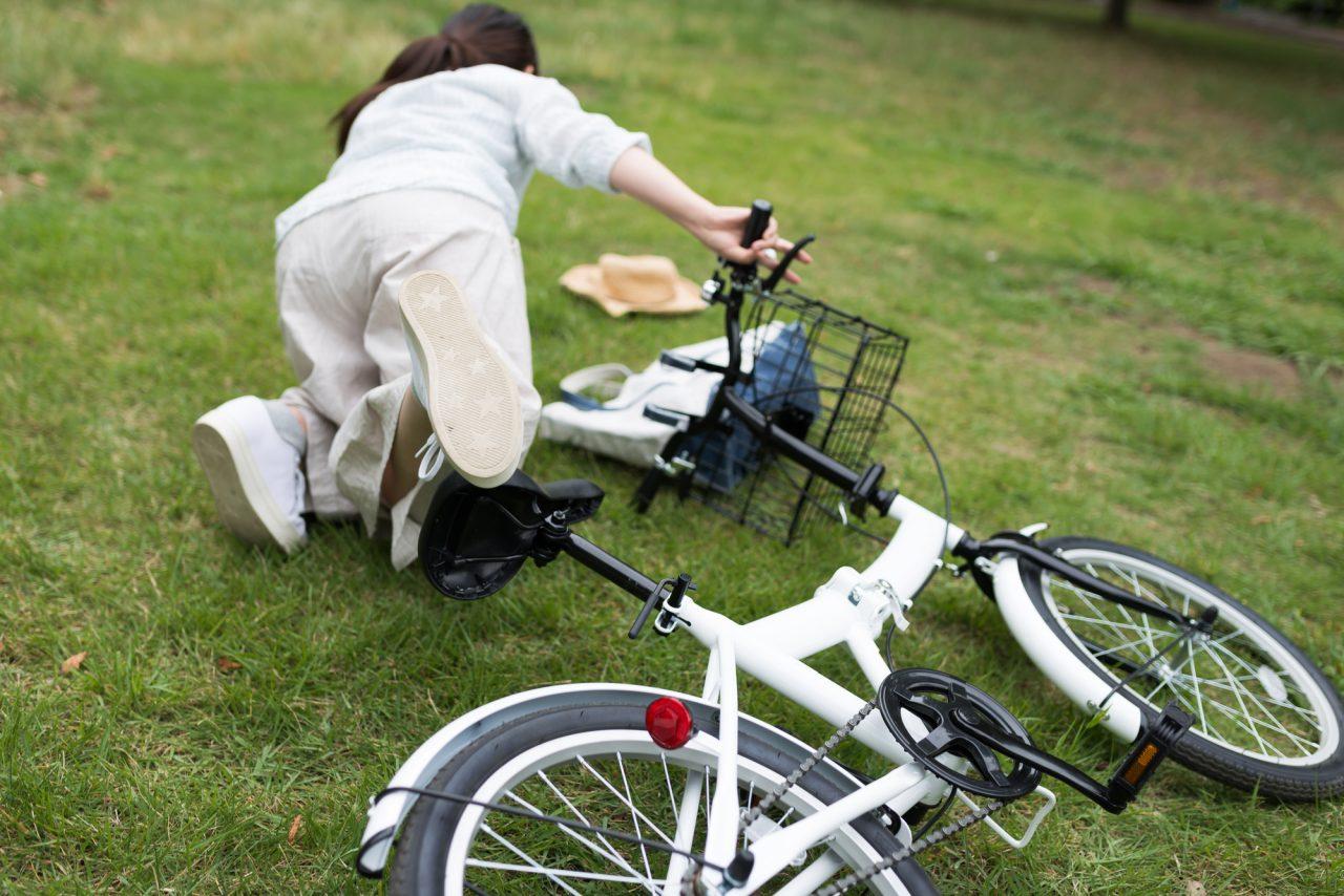自転車保険 選び方