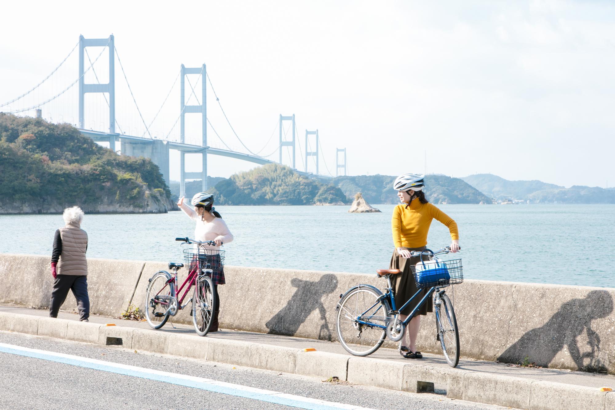 自転車が地方を元気にする!地方創生の可能性を秘めたサイクルツーリズムとは?