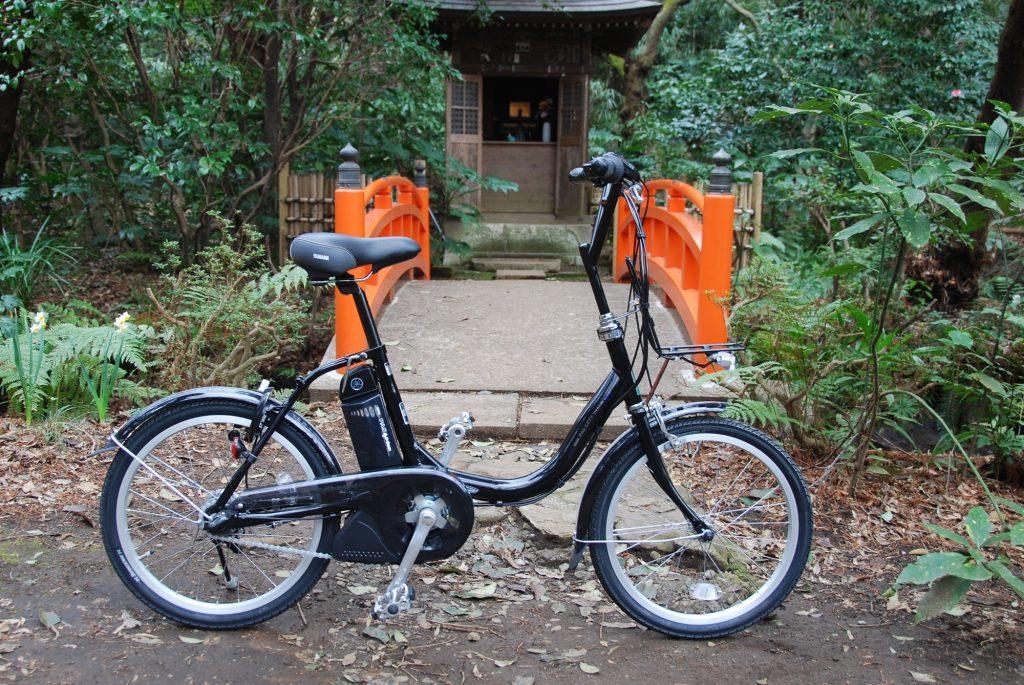 e-bike(電動マウンテンバイク・電動アシスト自転車