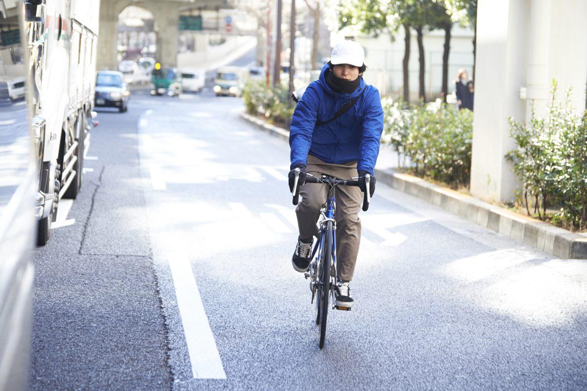 安全に楽しく走ろう!ロードバイクは危険?事故やアクシデントを予防するポイントは?