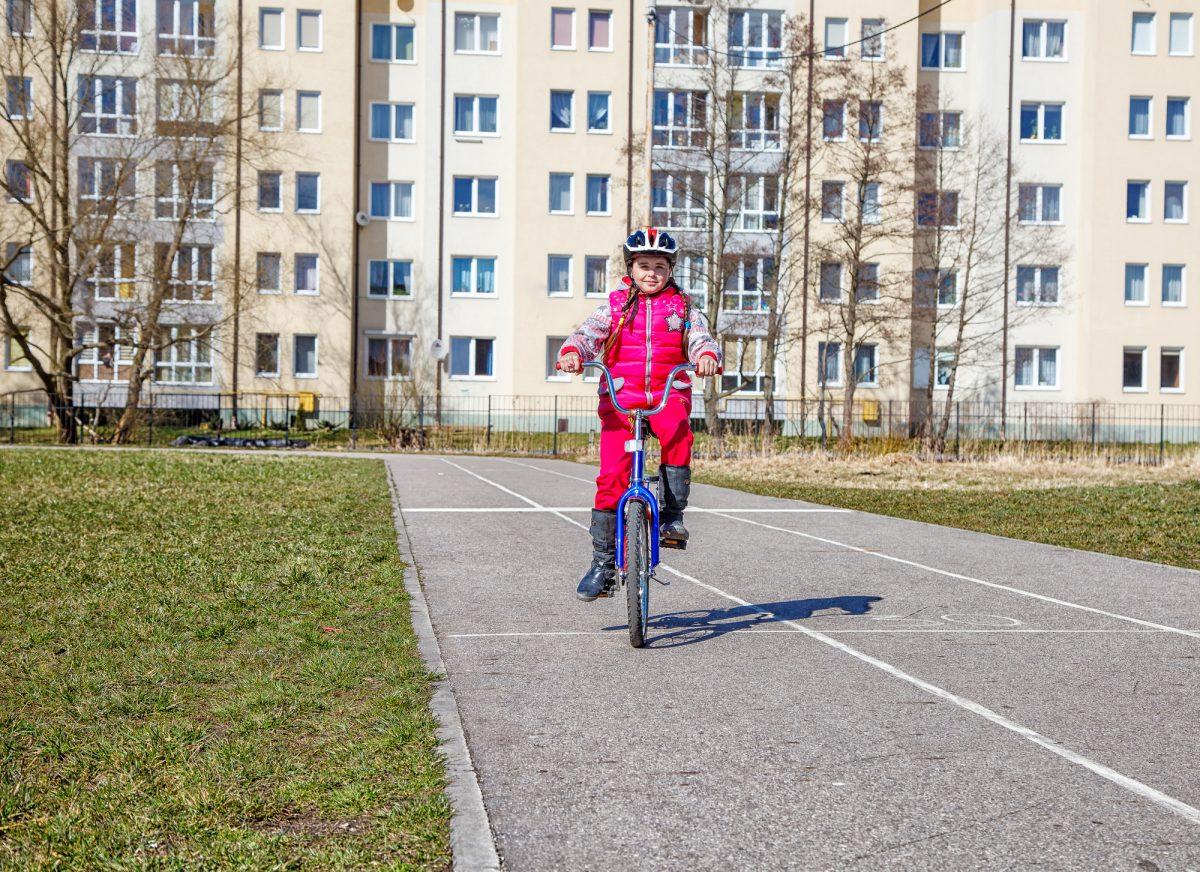 安全なサイクリングのために。自転車走行で「落車」につながる3つの要素と対策法