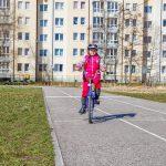 安全なサイクリングのために!「落車」につながる3つの要素と対策法