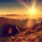 【ひとりテントデビュー】レンタルで小さく始めてみるテント泊。アウトドアグッズレンタルサービス5選