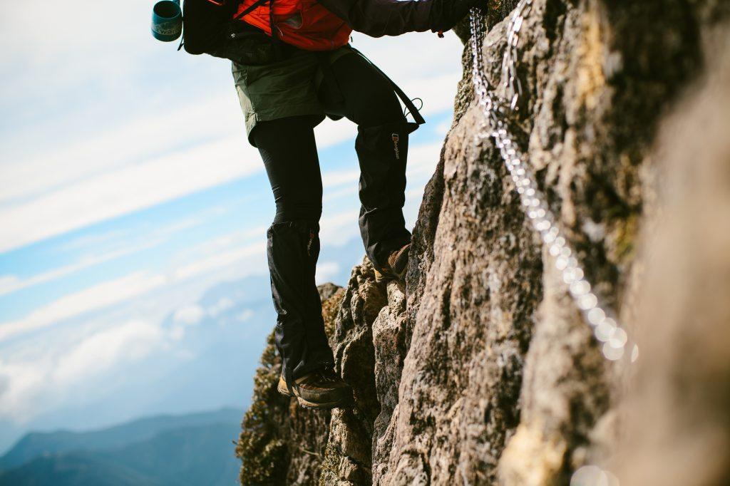 登山 保険
