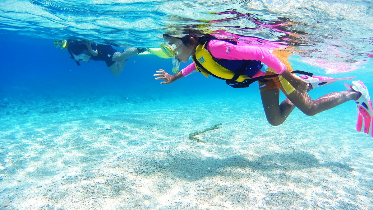 ゴールデンウィークに沖縄行くなら!子どもと一緒に楽しめるおすすめアクティビティツアー5選